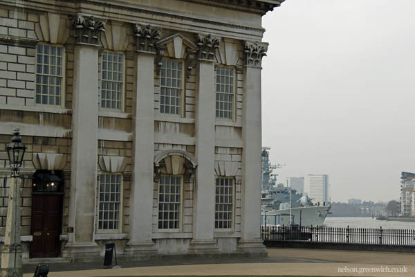 nelsongreenwichadmiralshouse