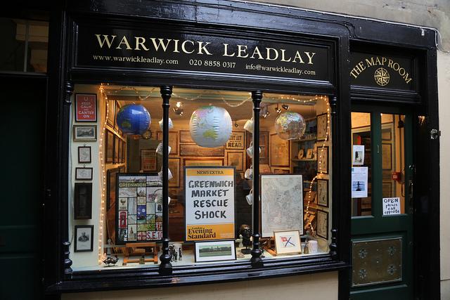 warwickleadlay
